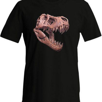 3D T-Rex shirt