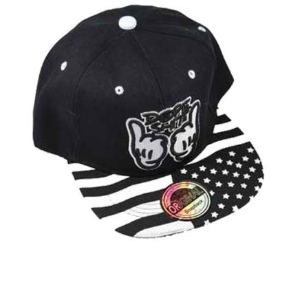 Dope-Shit snapback cap