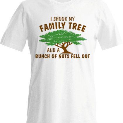 Familie Boom t-shirt
