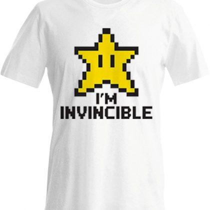 Onverslaanbaar T-shirt