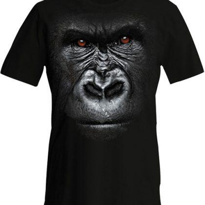 Tshirt Gorilla