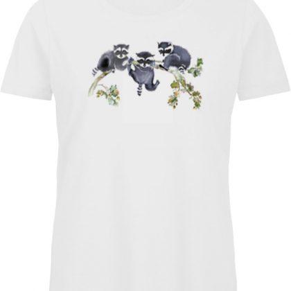 Wasbeertjes t-shirt