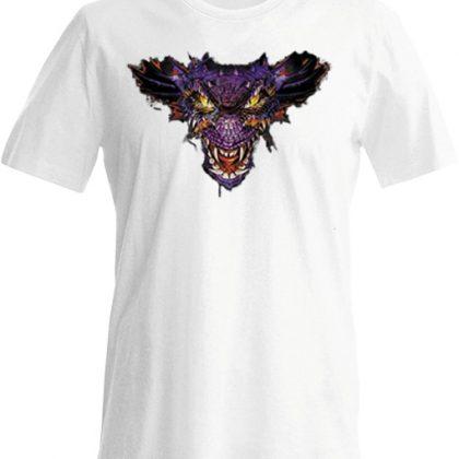drakenkop tshirt
