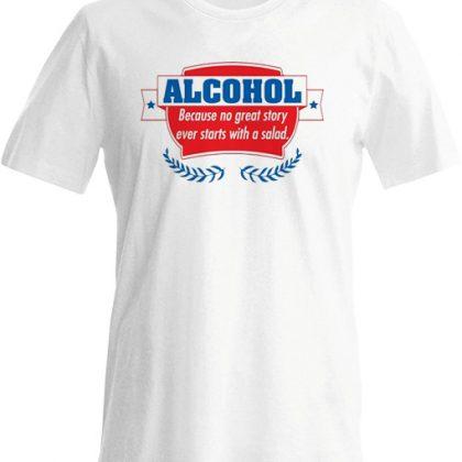 na-de-alcohol shirt
