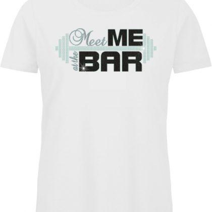meet me at the bar shirt