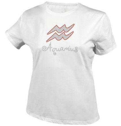 waterman sterrenbeeld shirt wit