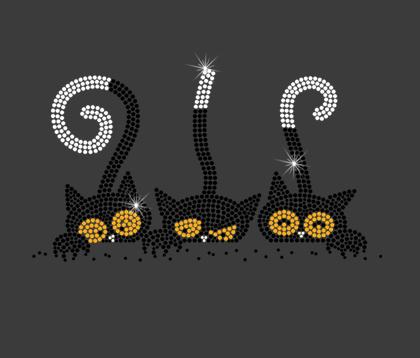 kittige katjes shirt