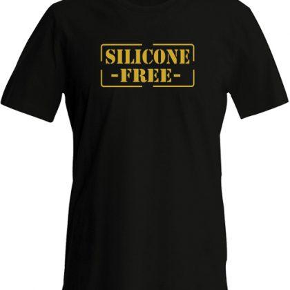 siliconen vrij shirt
