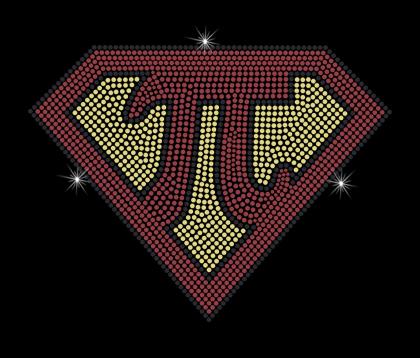 super PI shirt
